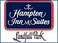Hampton Inn & Suites Wilmington/Wrightsville Beach-Landfall Park Wilmington Hotels and Motels