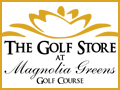 The Golf Store at Magnolia Greens Wilmington Golf