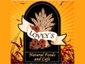 Lovey's Natural Foods and Cafe, Inc. Wilmington Health and Wellness