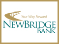 NewBridge Bank Wilmington Banking and Mortgages