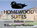 Homewood Suites by Hilton Wilmington/Mayfaire Wilmington Hotels and Motels