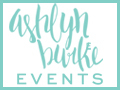 Ashlyn Burke Events Wilmington Wedding Planning