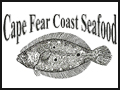 Cape Fear Coast Seafood Wilmington Shops