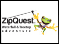 ZipQuest - WaterFall & TreeTop Adventure